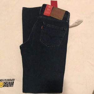 Levi Jeans! NWT!
